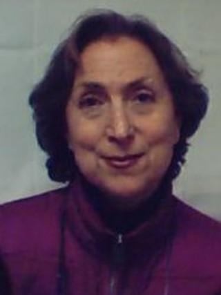 Barbara Bordnick
