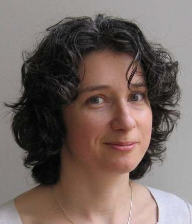 Masha Chlenova