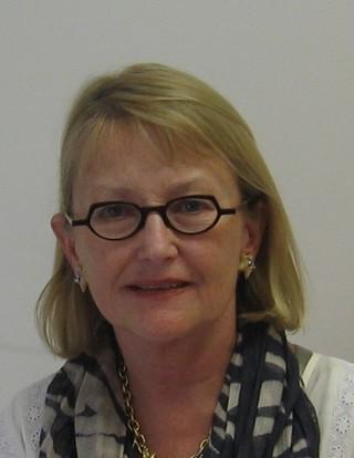 Margaret Fiore