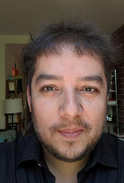 Matthew Olmos