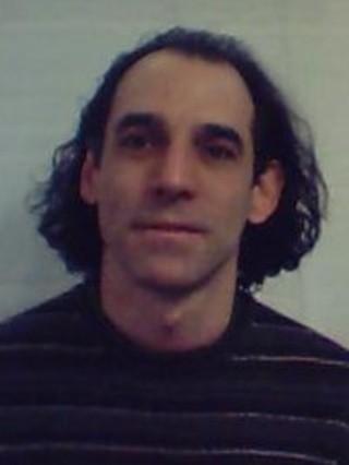 Jay Bianchi