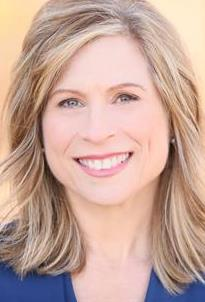Amy Burton