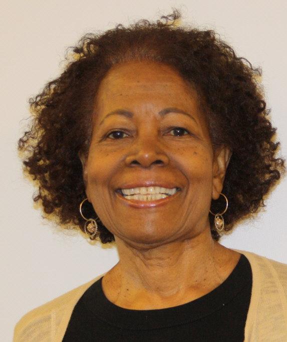 Phyllis De Verteuil