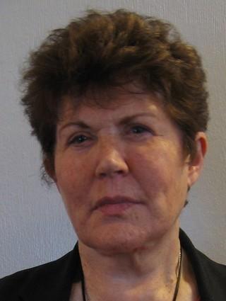 Sara Drogheo