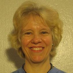 Marcia Eckert