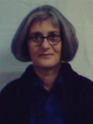 Ruth Eisenberg