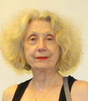 Ellen Evjen