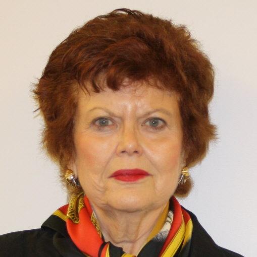 Ruth Falcon