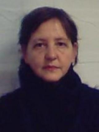 Natalie Fizer