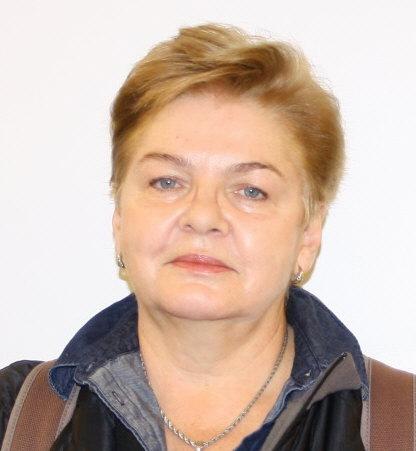 Eugenia Glivinski