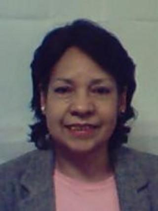 Sonia Granillo-Ogikubo