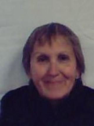 Nancy Grove