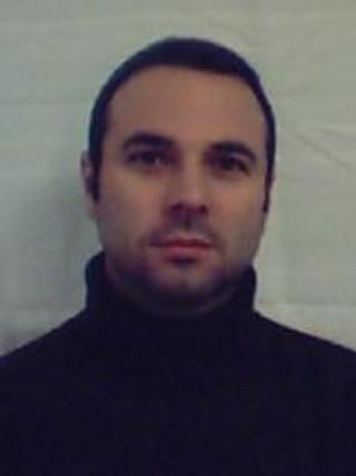 Dmitry Krasny