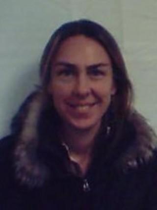 Veronica Lawlor