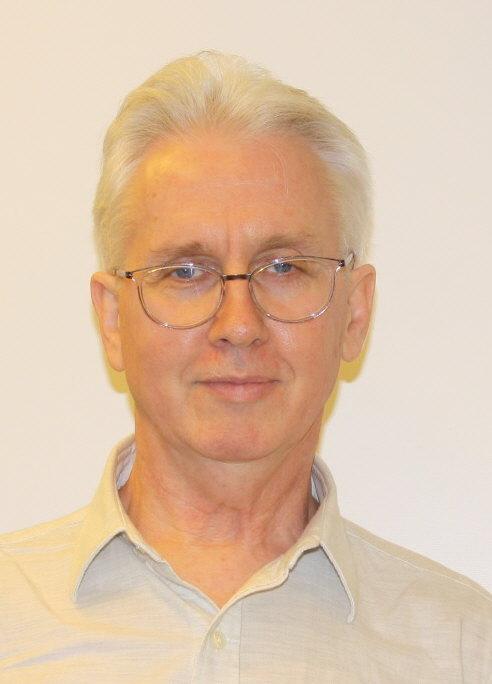 Ed MacEachen