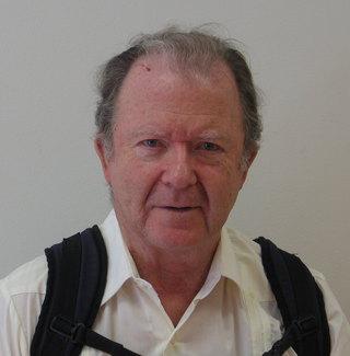 Alan McGowan