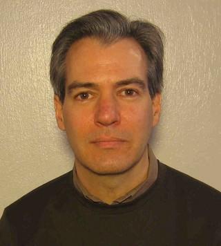 Glenn Morton