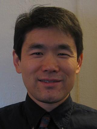 Thomas Osuga