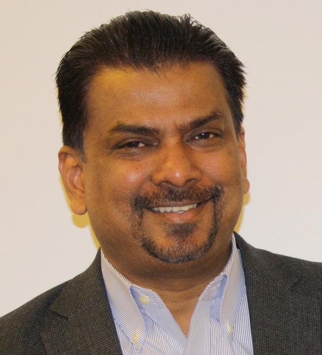 Rajendra Persaud