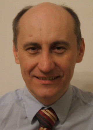 Conrad Pisarski