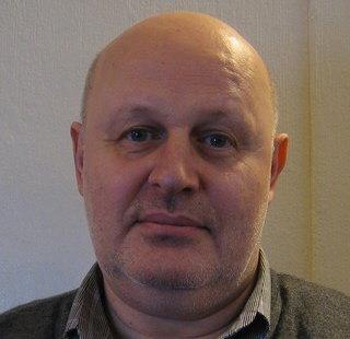 Lev Samarov