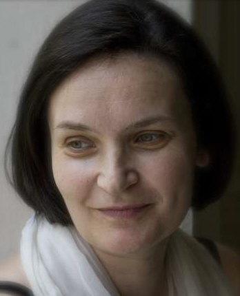 Cristina Stanescu