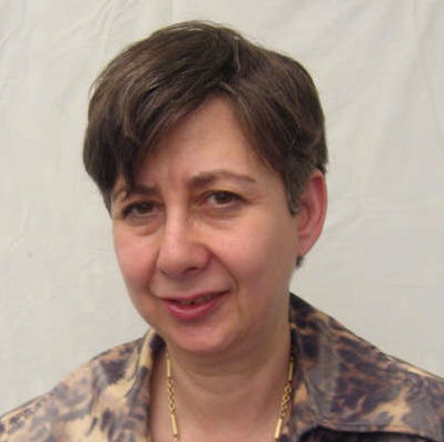 Paula Stuttman
