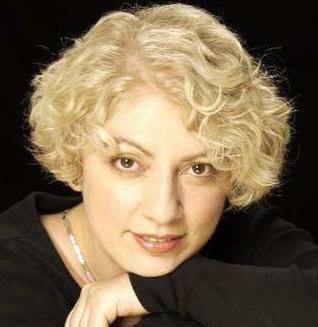 Inessa Zaretsky