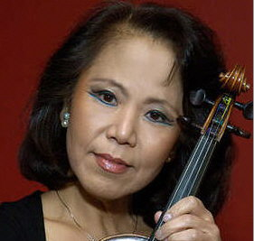 Christina Khimm Rosand