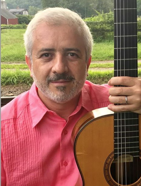 Mariano Aguirre