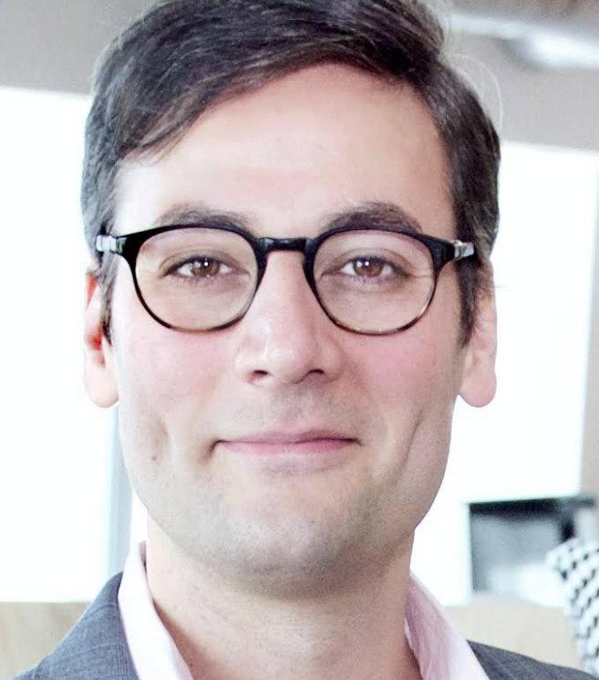 Keith Venkiteswaran