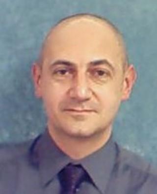 Andrew Evdokas