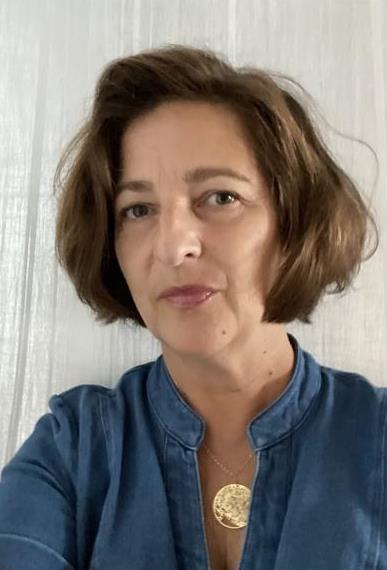 Christine Moog