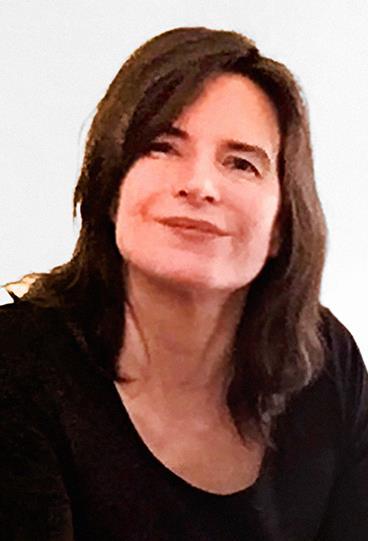 Carol Shadford