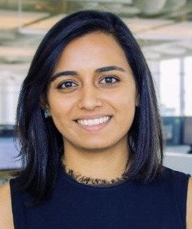 Anjali Bhalodia
