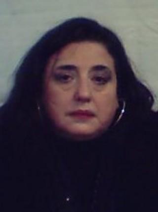 Athena Lazarides