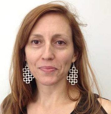 Eva Perez de Vega