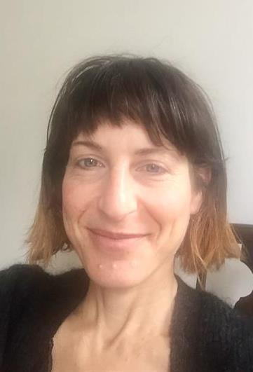 Suzanne Snider