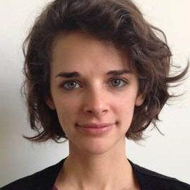 Rebecca Cavanaugh