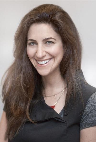 Sarah Calderon