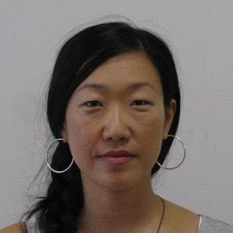 Katherine Moriwaki