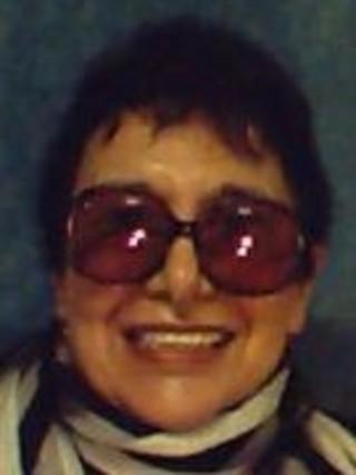 Caroline Simonelli