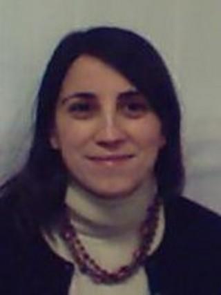 Sara Villa