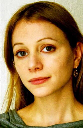 Lauren Redniss