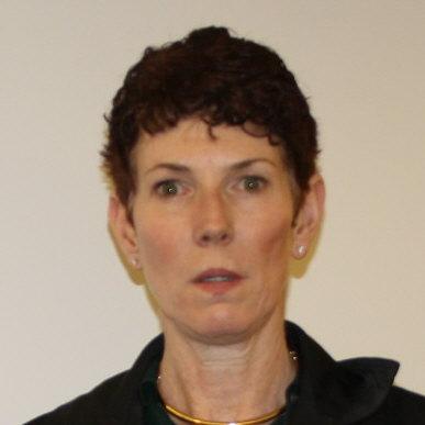 Mary Kassner
