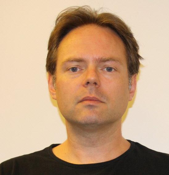 Mark Robrecht Theunissen