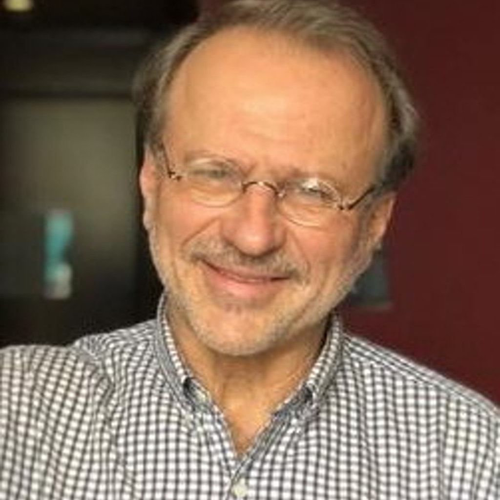Craig Bernecker, Professor of Lighting Design