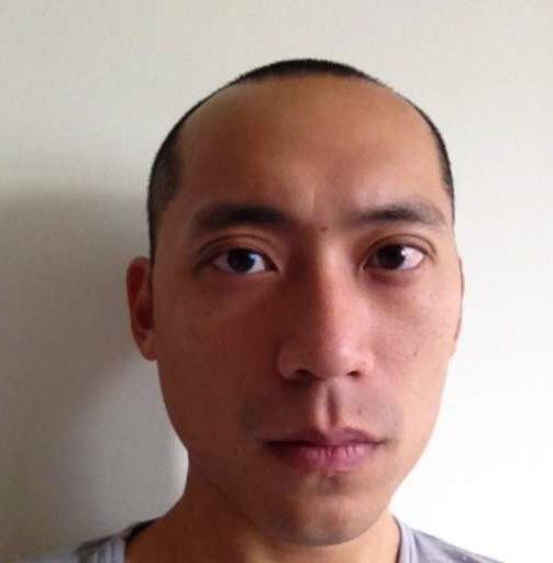 Irwin Chen
