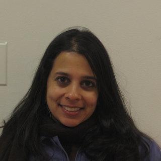 Nisha Varia
