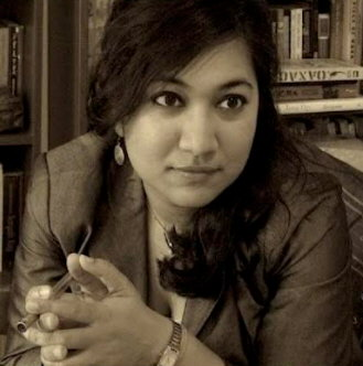 Lauhona Ganguly